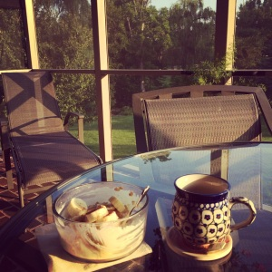 overnight oats_porch