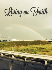 living on faith