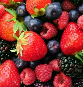fresh-berries-mix